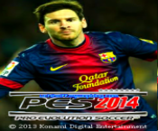 PES2014