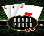 Royal Poker 3D Texas