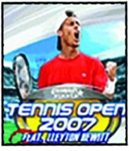 Tennis Open 2007