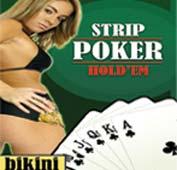 Strip Poker Bikini